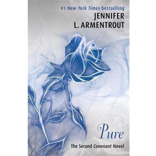 Jennifer L Armentrout - Pure (9781444797954)