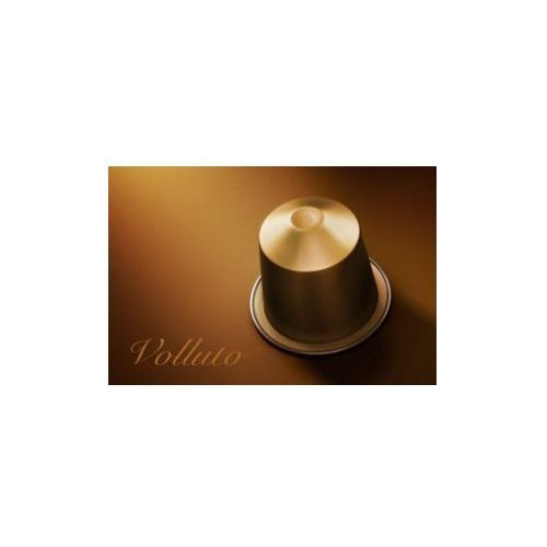 Kapsułki nespresso volluto 10 szt. wyprodukowany przez Nestle nespresso s.a.