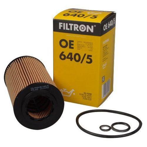 FILTR OLEJU FILTRON OE640/5 MERCEDES