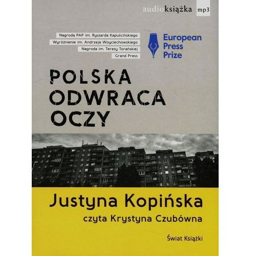 Polska odwraca oczy (9788380316300)