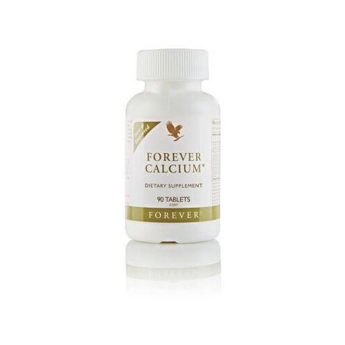 calcium™ - wapń z witaminami marki Forever