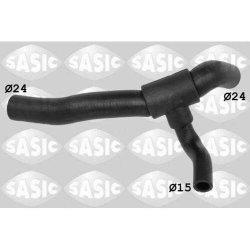 Przewód elastyczny chłodnicy SASIC 3406009 (3660872376541)