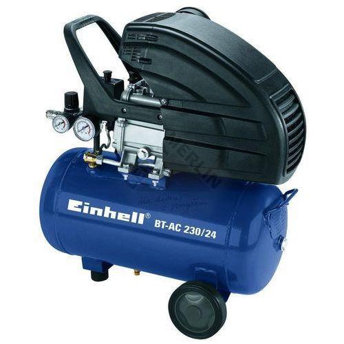 Kompresor olejowy BT-AC 230/24 Einhell z kategorii Sprężarki i kompresory