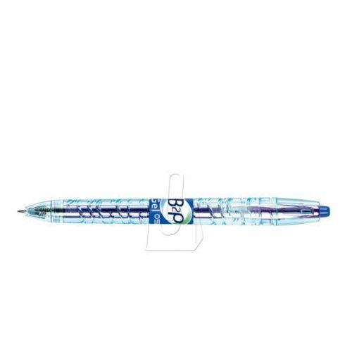 Pilot B2p gel - długopis żelowy - niebieski - begreen - fine