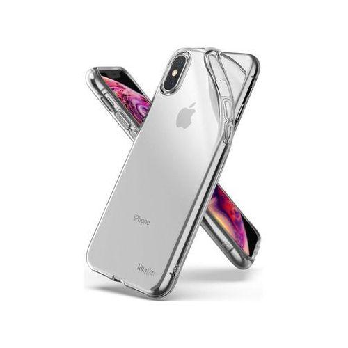 Rearth Etui ringke air do apple iphone xs clear (8809628563148)