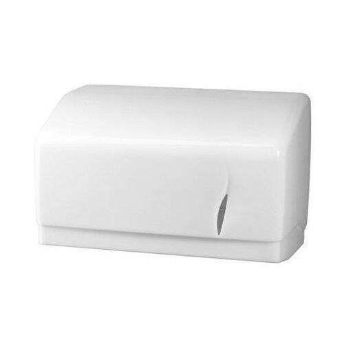 Bisk® Pojemnik podajnik bisk masterline 03863 na ręczniki papierowe w rolkach