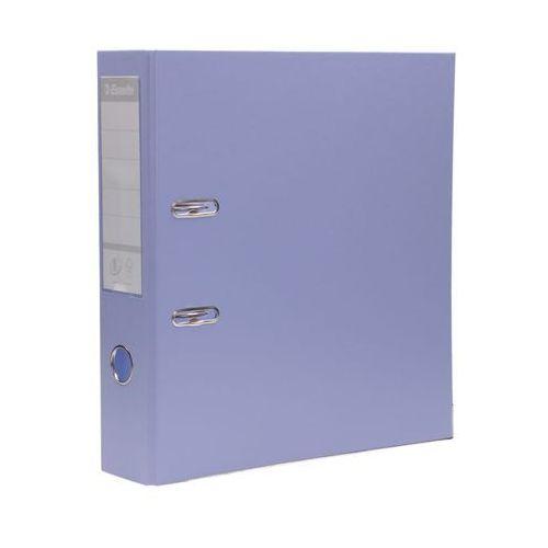 Segregator A4/75 niebieski Solea PowerNo.1 Esselte
