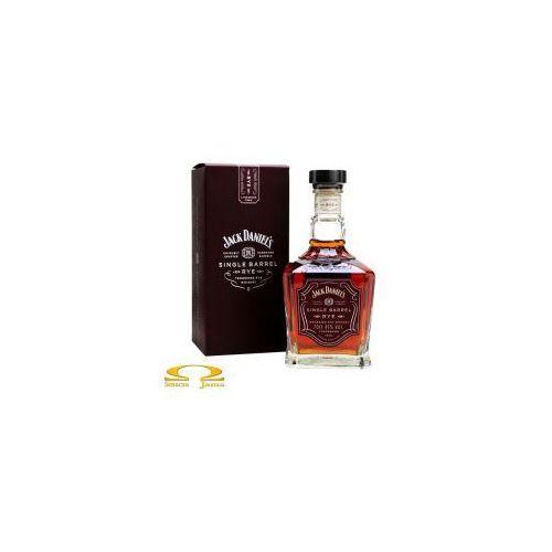 Whiskey jack daniel's single barrel rye 45% 0,7l marki Jack daniel distillery