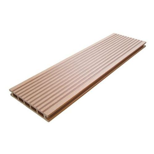 Deska tarasowa kompozytowa Blooma 2 1 x 14 5 x 220 cm redwood