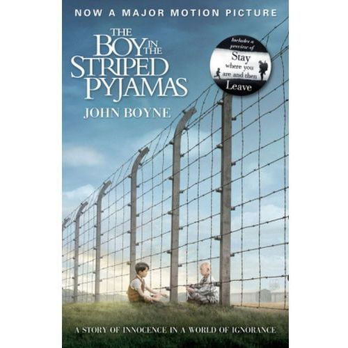 Boy in the Striped Pyjamas (9781862305274)