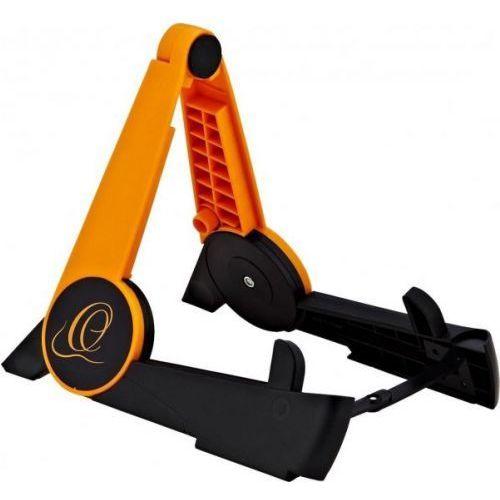 Ortega opus-1orbk orange/black statyw do ukulele