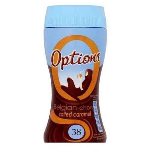 Options Hot Chocolate Salted Caramel (Anglia) (7612100066539)