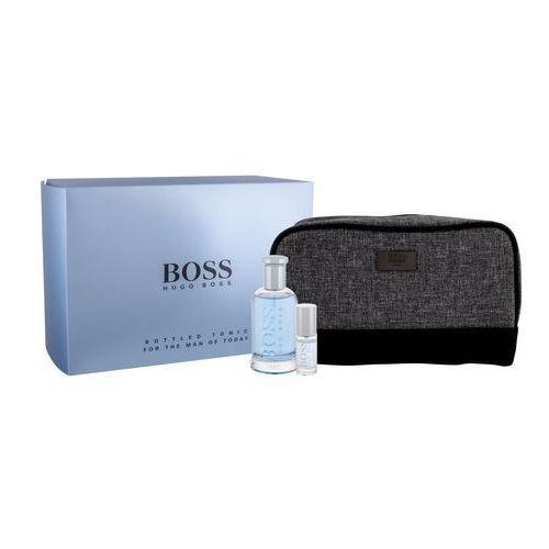 boss bottled tonic zestaw 100 ml dla mężczyzn marki Hugo boss