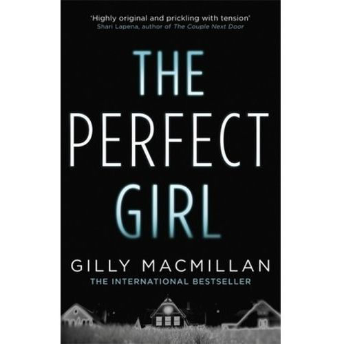 The Perfect Girl (9780349406428)