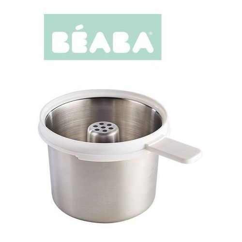 koszyczek do gotowania ryżu/makaronu babycook® neo white marki Beaba