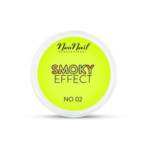 Neonail Pyłek smoky effect no 02