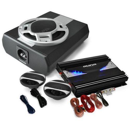 Zestaw samochodowy audio 2,1
