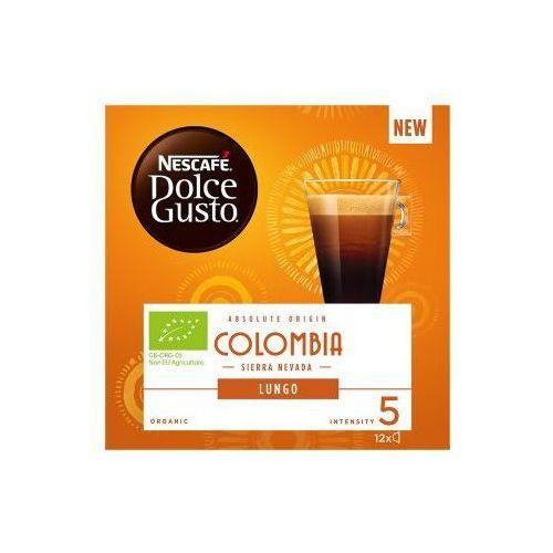 Nescafe Kawa dolce gusto caffe lungo colombia 12 szt. (7613036385909)