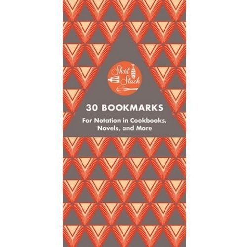 Short Stack 30 Bookmarks