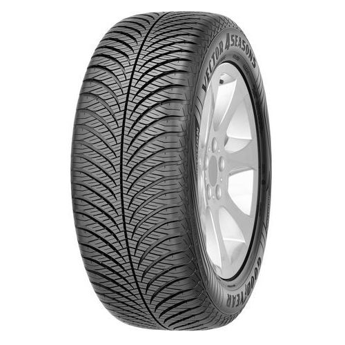 Goodyear Vector 4Seasons G2 155/70 R13 75 T