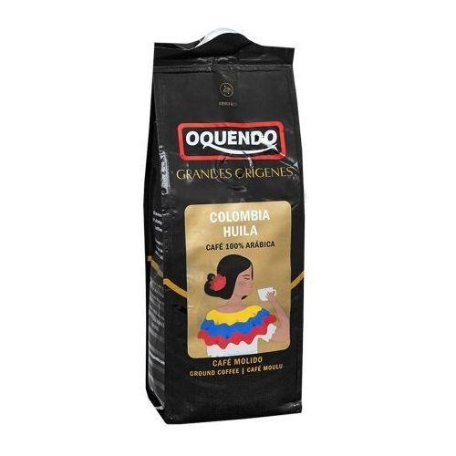 Oquendo grandes origenes colombia huila 0,25 kg mielona