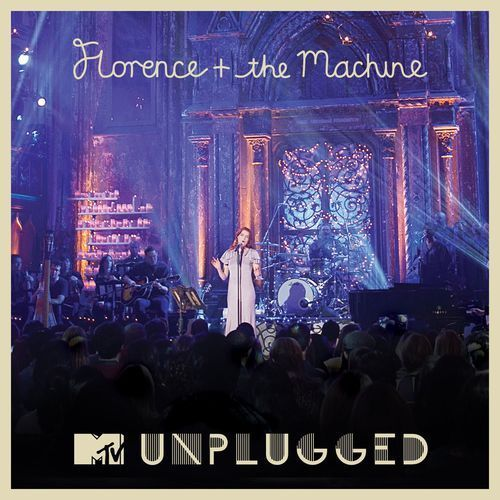 Florence, The Machine - MTV Unplugged Florence And The Machine (0602527983264)