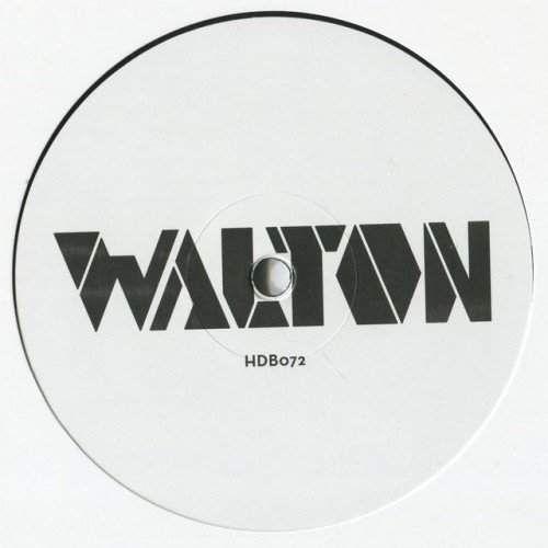 Hyperdub-gbr Walton - baby