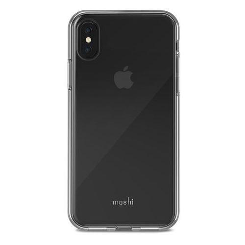 Moshi vitros - etui iphone x (crystal clear) (4713057252945)