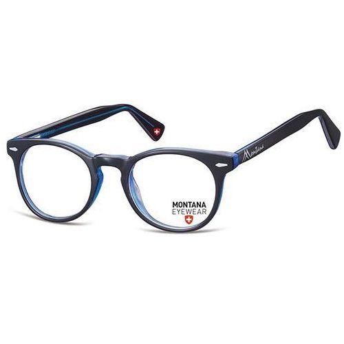 Okulary korekcyjne ma95 c marki Montana collection by sbg