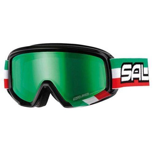 Gogle narciarskie 708 ita junior blkitajunior/rw marki Salice