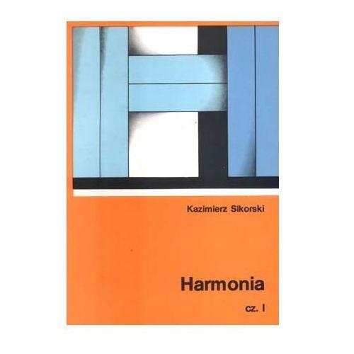 PWM Sikorski Kazimierz - Harmonia, cz. 1