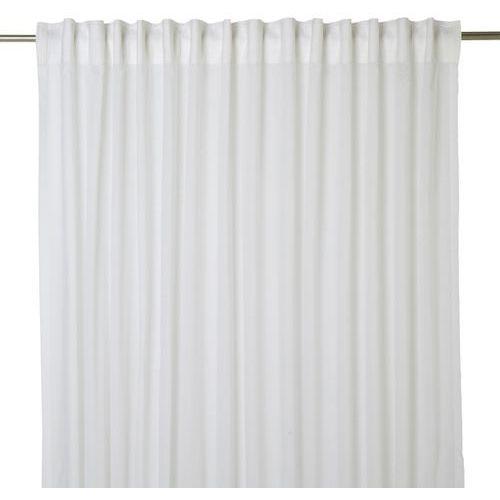 Goodhome Firana mayna 200 x 300 cm biała (3663602685746)