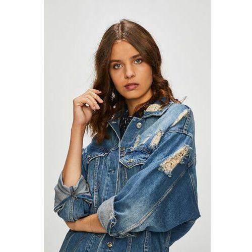 - kurtka jeansowa marki Answear