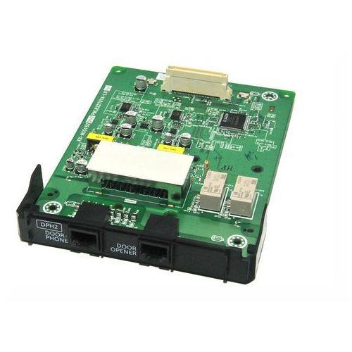Panasonic Kx-ns5162 karta interfejsu domofonu do kx-ns500 i kx-ns700