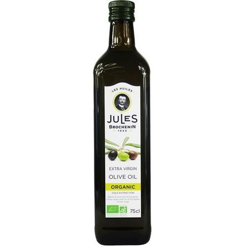Jules Brochenin: oliwa z oliwek extra virgin BIO - 750 ml