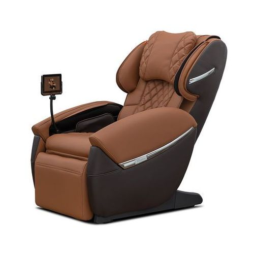 Fotel masujący soul compact marki Pro-wellness
