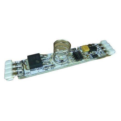 Kontroler natężenia jasności - ściemniacz led - dotykowy do profilu marki Feniks
