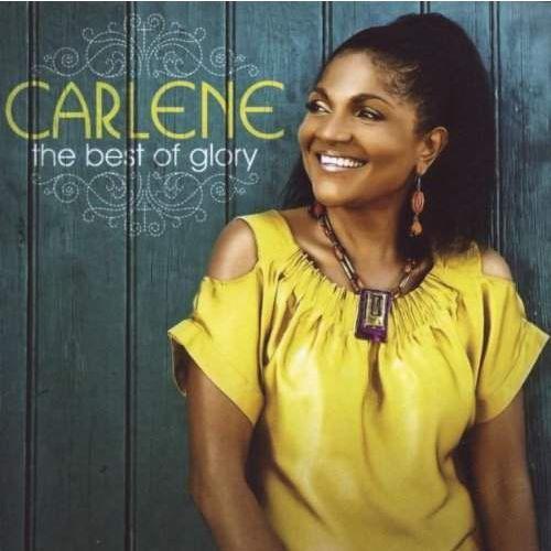 Davis, Carlene - Best Of Glory, The