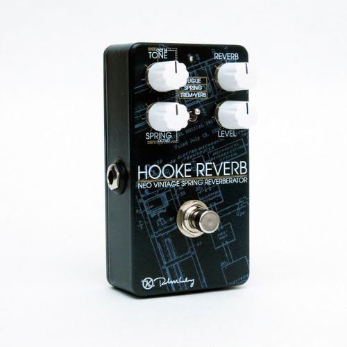 Keeley Hook Reverb efekt gitarowy