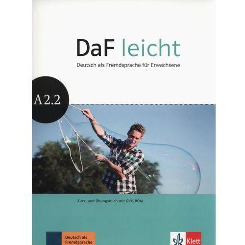 Kurs- und Übungsbuch, m. DVD-ROM (2015)