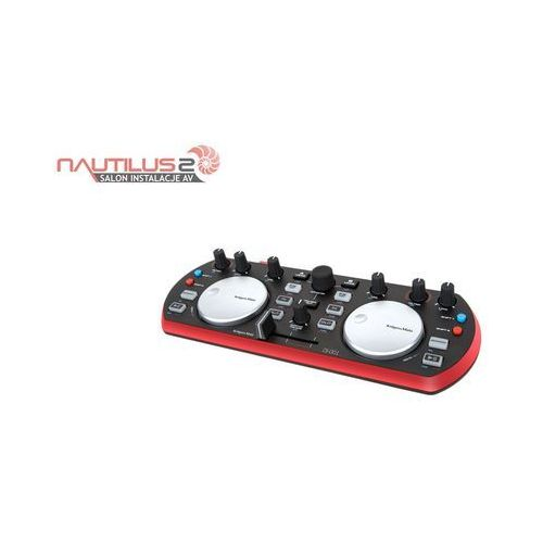 Kruger & Matz kontroler DJ-001 KMDJ001 - Dostawa 0zł!