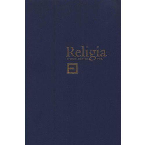 Encyklopedia religii t.3