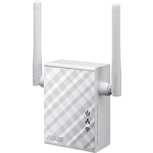 Wzmacniacz rp-n12 wi-fi n300 2.4ghz ap repeater bridge marki Asus