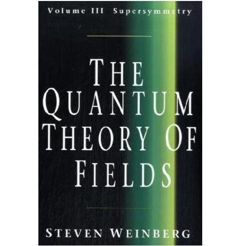 Quantum Theory of Fields 3 Volume Paperback Set (9780521670562)