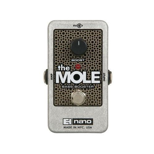 Electro-harmonix Electro harmonix the mole