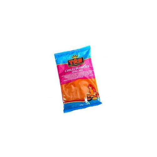 Trs Chilli proszek ekstra ostra (chilli powder extra hot) 100 gram (5017689001360)