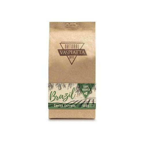 VASPIATTA Kawa NATURAL BRASIL CERRADO 0,5kg