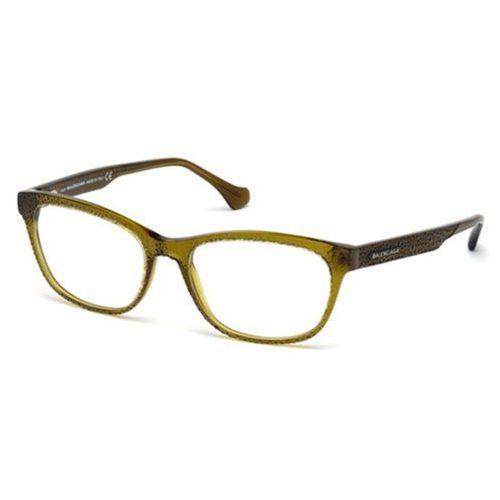 Okulary Korekcyjne Balenciaga BA5037 093