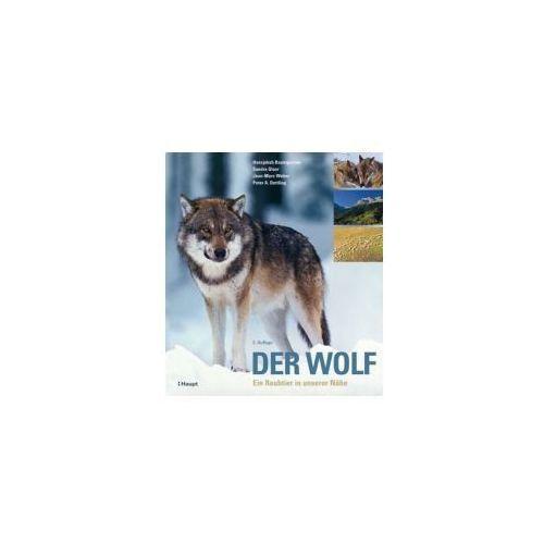 Der Wolf (9783258076621)
