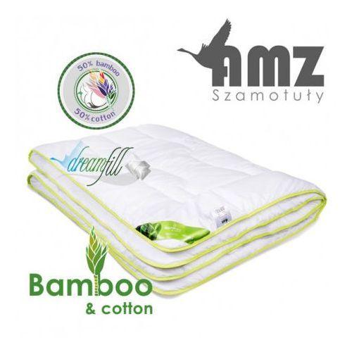 Kołdra zimowa bamboo antyalergiczna - , rozmiar - 155x200 cm - negocjuj ceny marki Amz
